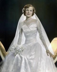 Wanda wedding